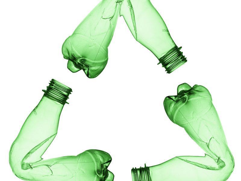 Guía rápida para comenzar a reciclar en casa.
