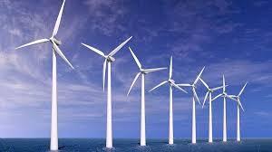 Las energias alternas o renovables.