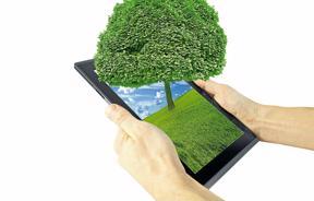 El desarrollo de tecnologías sostenibles, imperativo!