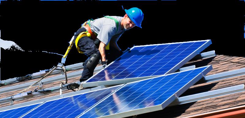 10 Mitos Sobre Los Paneles Solares Meridaestacambiando