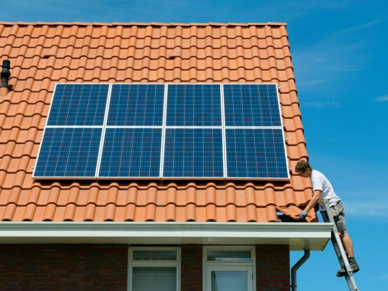 10 Mitos Sobre los Paneles Solares